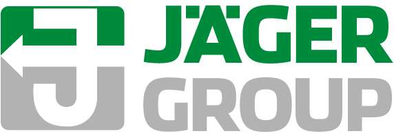 JAEGER Group Logo