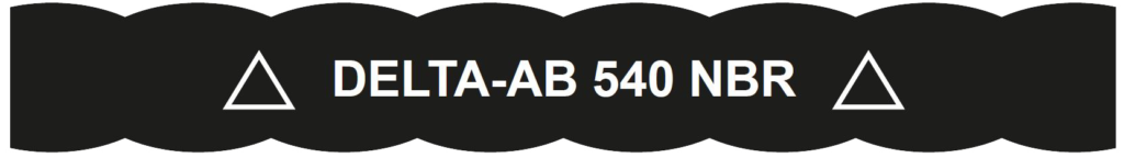 Delta Foedersystem 540 NBR