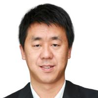 Cao  Zengwen Portrait