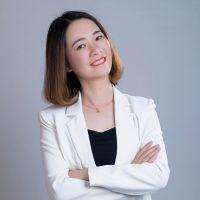 Monica Lee Portrait