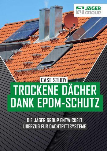 Case Study EPDM-Schutz