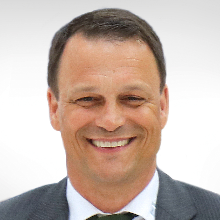 Oliver Geissler