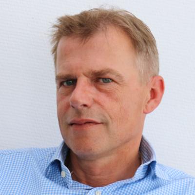 Marius Quintus Jaeger Portrait